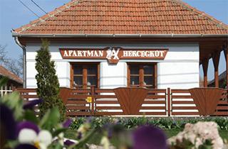 Hercegkút, falusi turizmus szállás