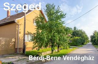 Szeged Bérdi-Bene Vendégház