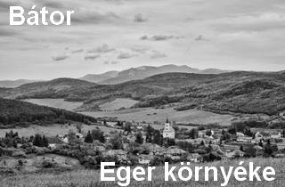 falusi turizmus - Bátor