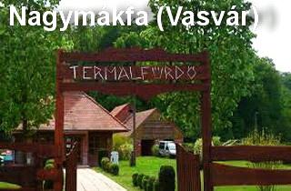 falusi turizmus - Nagymákfa