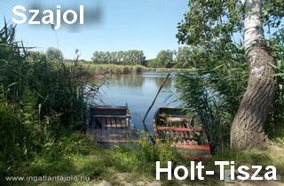 falusi turizmus - Szajol