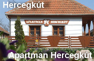 falusi turizmus - Hercegkút