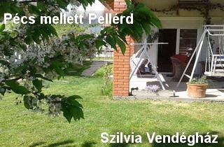 falusi turizmus - Pellérd