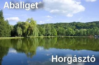 falusi turizmus - Abaliget