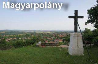 falusi turizmus - Magyarpolány