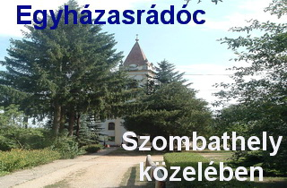 falusi turizmus - Egyházasrádóc