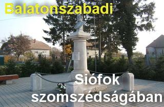 falusi turizmus - Balatonszabadi